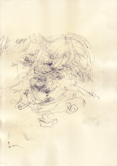 portrait of mother 5