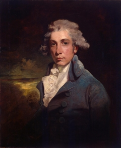 Portrait of Richard Brinsley Sheridan (1751-1816)