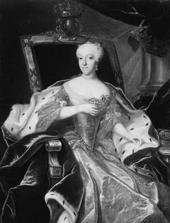 Prinsesse Charlotte Amalie, Frederik IV's datter