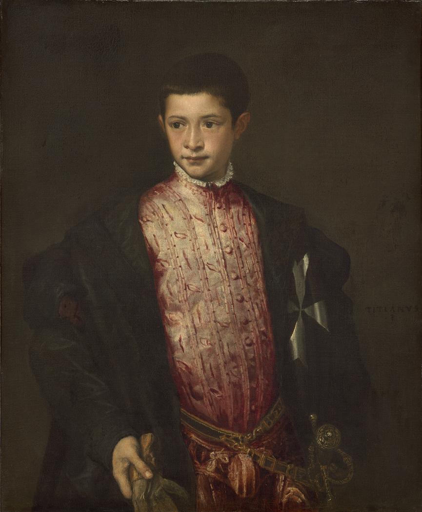 Ranuccio Farnese