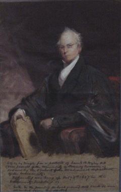 Reverend Samuel Brown Wiley