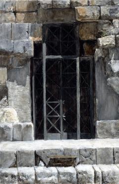 Rome: Cicero's Tomb