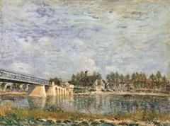 Saint-Mammès