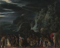 Saint Paul on Malta