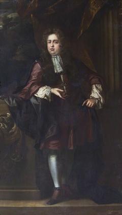 Sir John Brownlow ('Young Sir John') 3rd Bt (1659-1697)