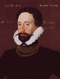 Sir Thomas Kytson