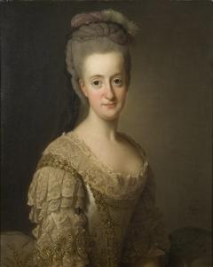 Sofia Albertina, Princess of Sweden