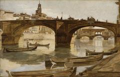 The Bridges: Florence