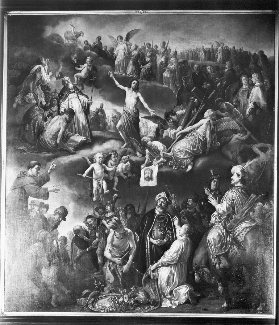 The Celebration of the Christian Faith