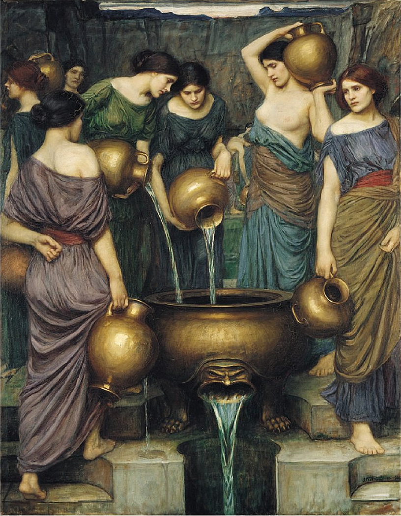 The Danaides