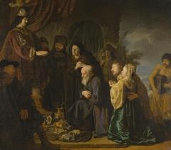 The Magnanimity of Scipio Africanus