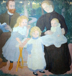 The Mellerio family