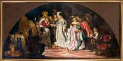 The Royal Double Betrothals or Nuptials of 1502