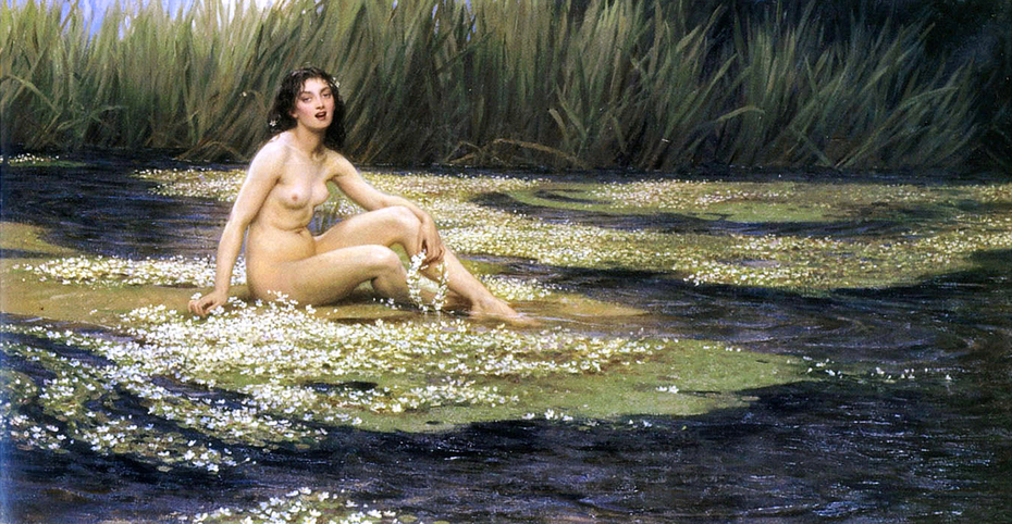 The Water Nymph