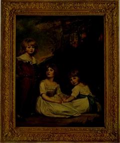 The Willet Children