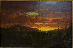 Twilight (Sunset)