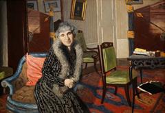 Madame Alexandre Bernheim