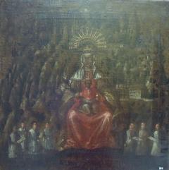 Verge of Montserrat