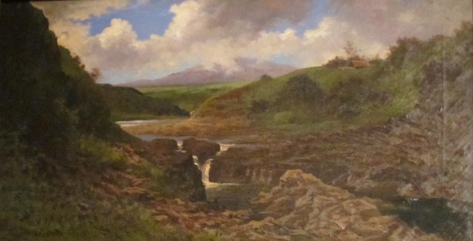 Wailuku Falls