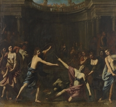 Women Gladiators