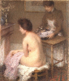 After the Bath