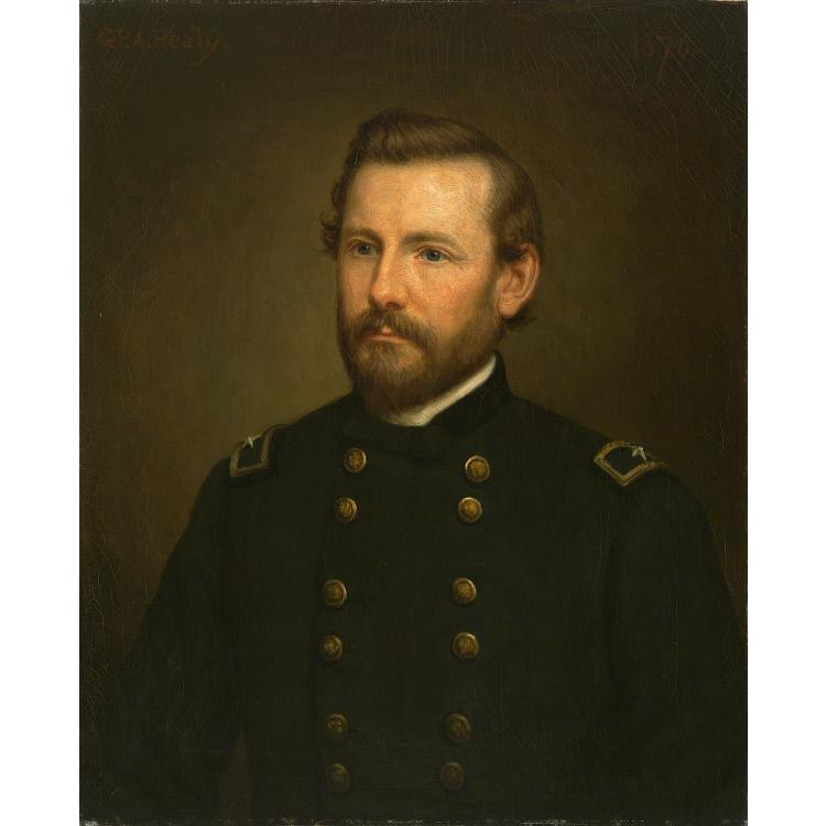 Albert James Myer