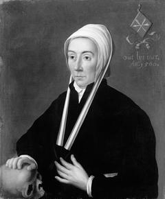 Anna Codde (1504-?)