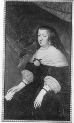 Anna von Österreich (1601-1666) (Umkreis)