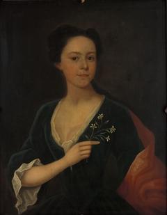 Annis Boudinot Stockton (Mrs. Richard Stockton)