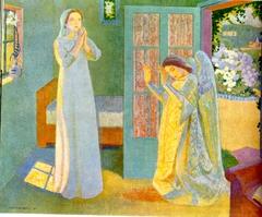 Annunciation 1912