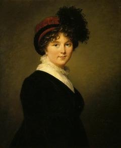 Arabella Diana Cope, Duchess of Dorset (1769-1825)