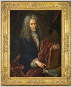 Augustin Leconte, seigneur Desgraviers