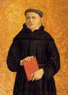 Augustinian Saint