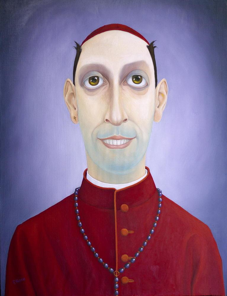 Bishop Fingah