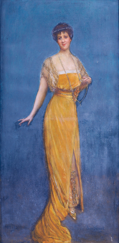 Blanche Vesnić (née Ulman)
