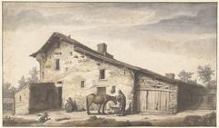 Boerderij bij Nantes