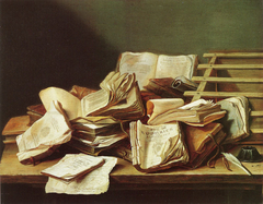 Books and Pamphlets