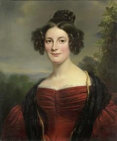 Catharina Annette Fraser (1815-92)