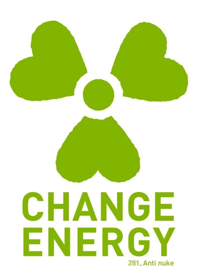 Change energy