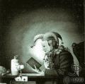 Chardin's Mask