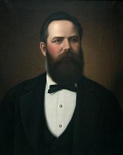 Charles Brookes