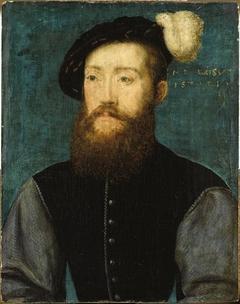 Charles de Cosse, comte de Brissac