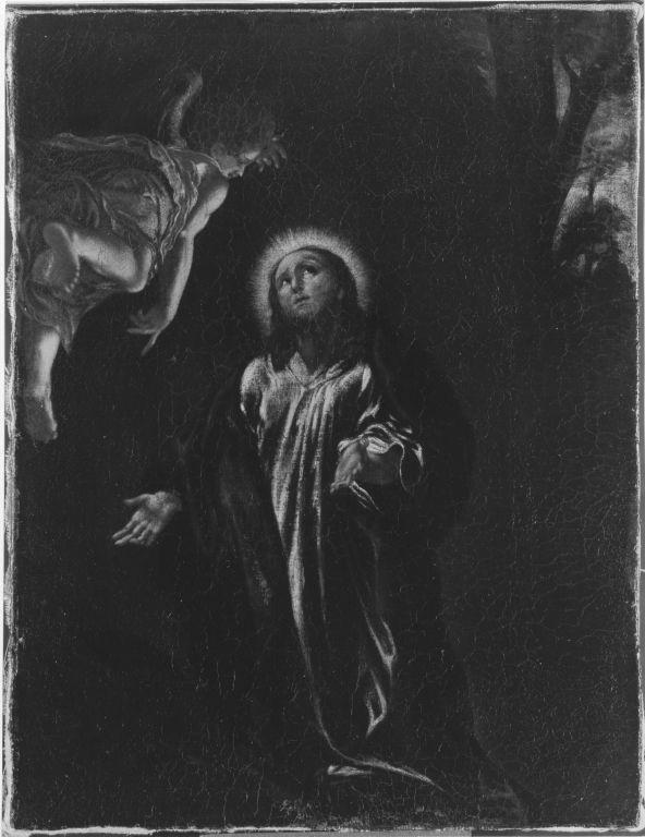 Christus am Ölberg (Kopie nach)