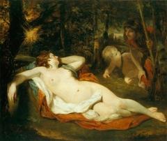 Cymon and Iphigenia