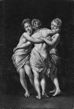 De tre gratier