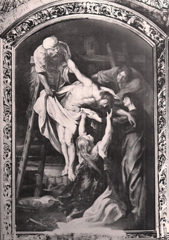 Descent from the Cross