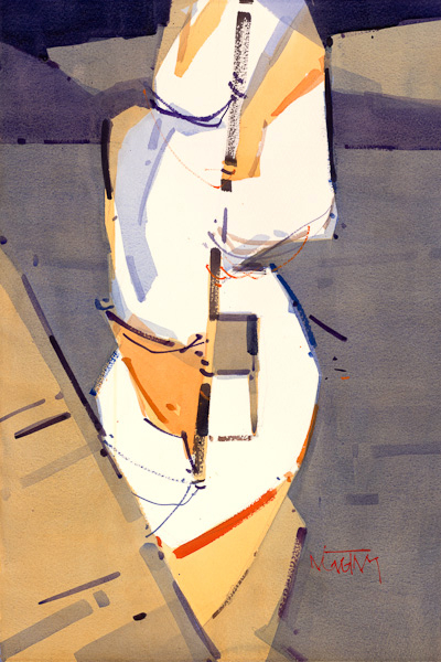 Dinghy Abstraction (2)