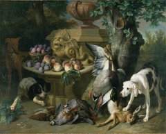 Dogs, Dead Game and Fruit