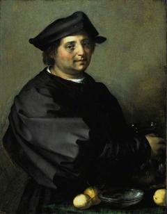 Domenico di Jacopo di Matteo, called 'Becuccio Bicchieraio'