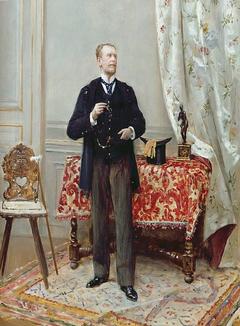 Edmond Taigny (1828-1906)